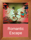 Romantic escape trailer
