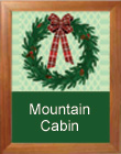 Mountain cabin trailer
